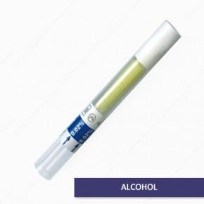 Prueba de alcohol en aliento. BS1/3