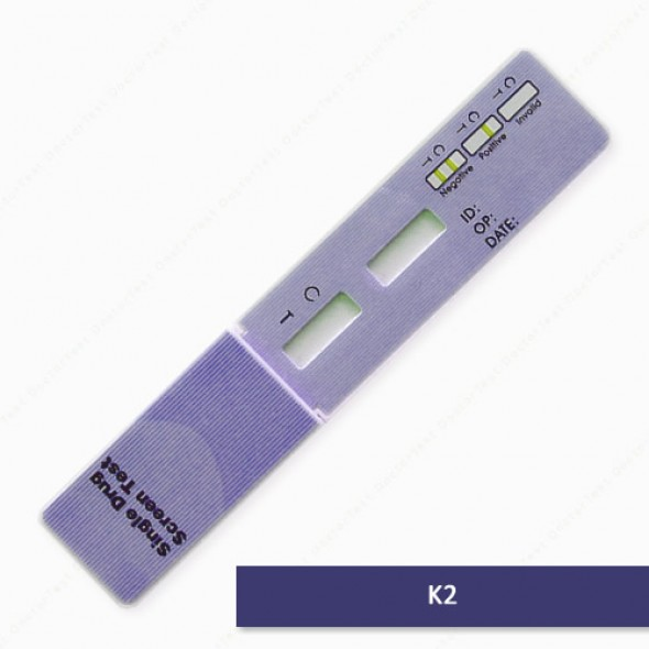 Spice - K2 Dip Card