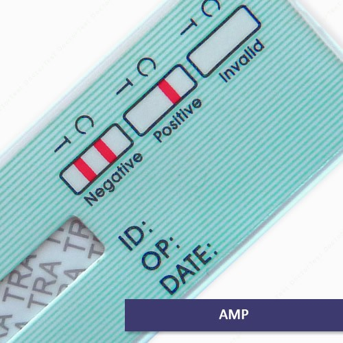 Buy here AMP AMPHETAMINE Dip Card. USA FREE Shipping!