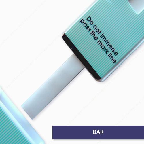 Buy here BAR DRUG TEST. Barbiturates - BAR Dip Card. Drug ...