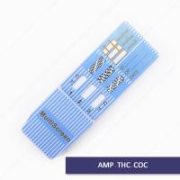 Multi Drug Test Kit - 3 Panel Dip