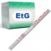 Alcohol - ETG 500 strips