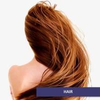Hair Drug Abuse Test Kit 7D