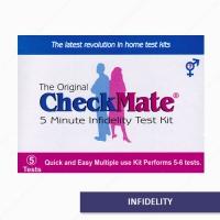 CheckMate Infidelity - Testing Kit