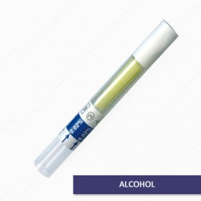 Breath Alcohol Detector Test - Single