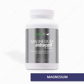 Magnesium Intracell + Zimax