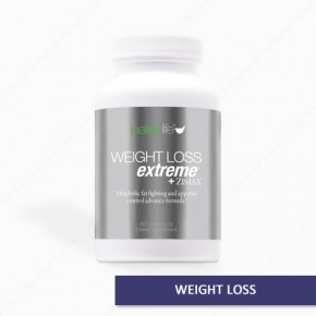 Weight Loss Extreme + Zimax