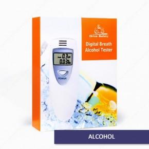 Lancet - Personal Breathalyzer