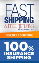 Fast Shipping United States Doctortest